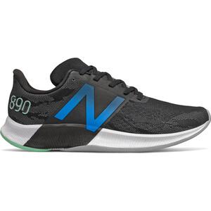 New Balance 890 V8 Laufschuhe Herren black black
