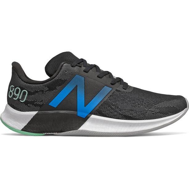 New Balance 890 V8 Laufschuhe Herren black
