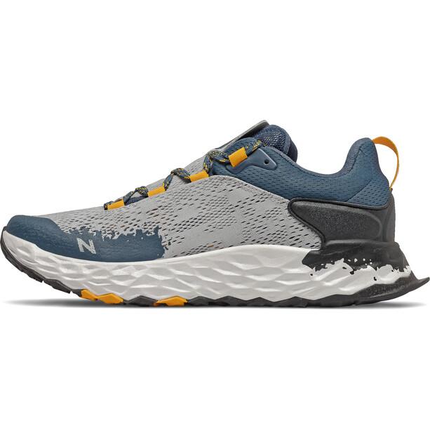 New Balance Hierro V5 Trail Running Schuhe Herren grey