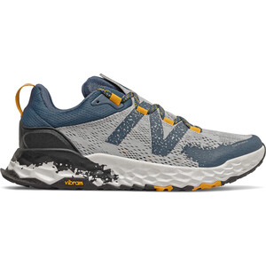 New Balance Hierro V5 Trail Running Schuhe Herren grey grey
