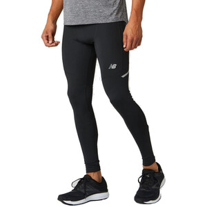 New Balance Impact Run Tights Herren black black