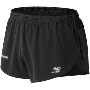 "New Balance Impact Run 3"" Split Shorts Herren black black"
