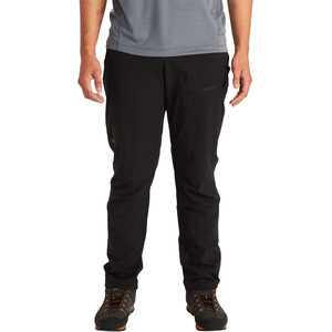 Marmot Scree Hose Herren black black