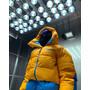 Marmot Warmcube 8000M Anzug Herren solar/clear blue