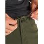Marmot Escalante Shorts 11'' Homme, olive