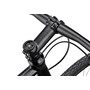 Red Cycling Products Top Cap Stem Holder for Garmin