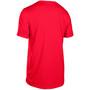 ION Seek DR T-Shirt Kurzarm Herren rageous red
