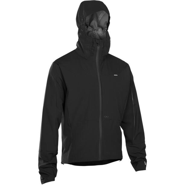 ION Traze Select Hybrid Jacket Men black