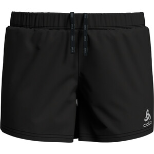 Odlo Element Shorts Damen black black