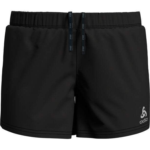 Odlo Element Shorts Damen schwarz