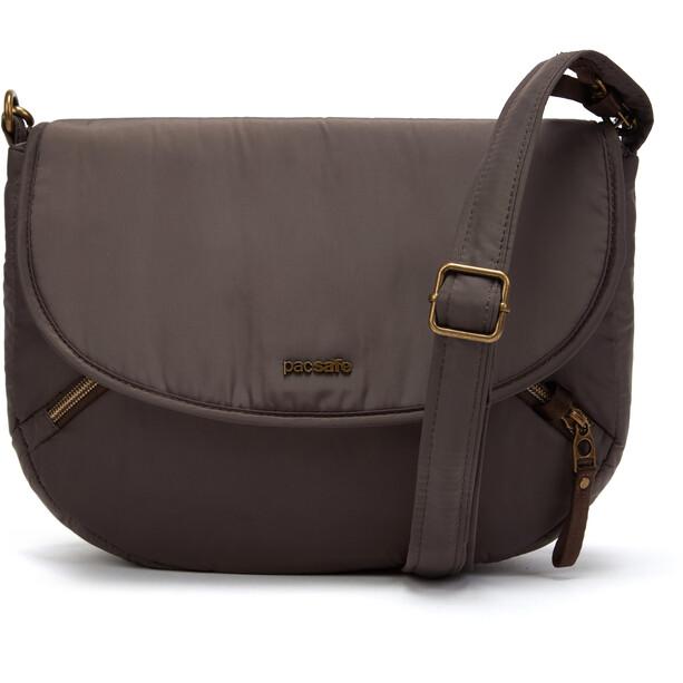 Pacsafe Stylesafe Crossbody-Tasche mocha