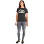 Marmot Coastal Kurzarm T-Shirt Damen grau