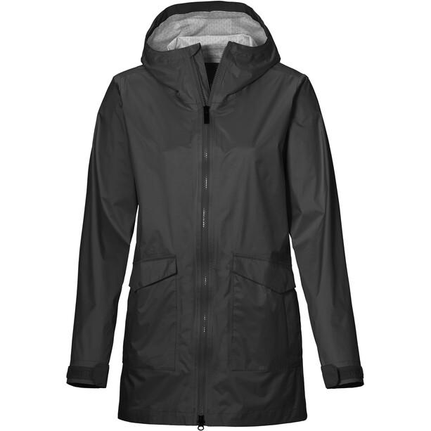 Marmot Ashbury PreCip Eco Jacke Damen black
