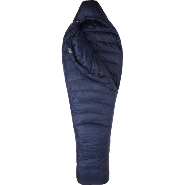 Marmot Phase 20 Schlafsack arctic navy