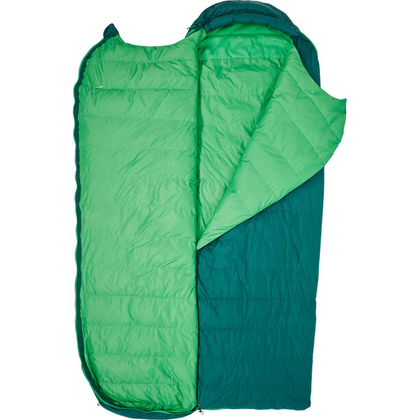 Marmot Yolla Bolly 30 Schlafsack Kurz grün