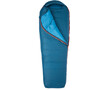 Marmot Yolla Bolly 15 Slaapzak Regular, blauw