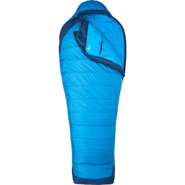 Marmot Trestles Elite Eco 20 Schlafsack X-Wide estate blue/classic blue