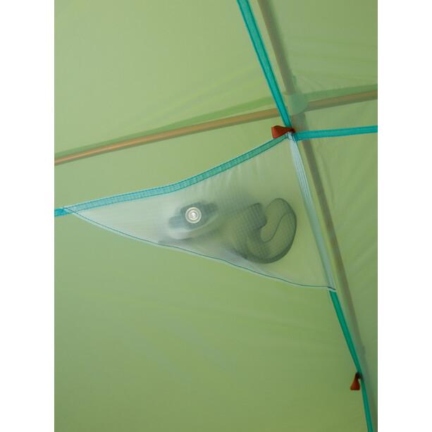 Marmot Superalloy 2P Zelt green glow