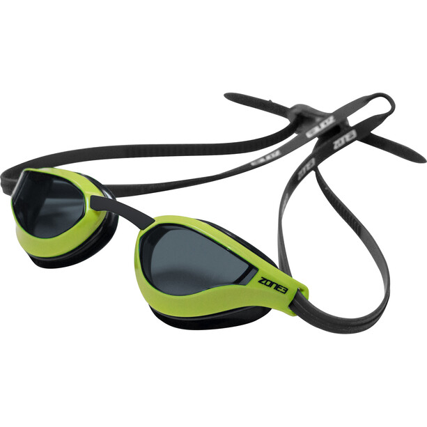 Zone3 Viper Speed Swim Lunettes de protection, vert/noir
