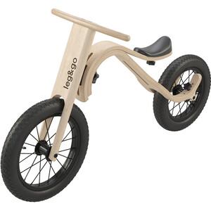 leg&go Balance Bike 3in1 Barn