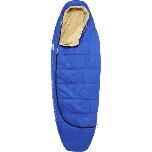 The North Face Plus Trail Synthetic 20 Schlafsack Regular blue/hemp