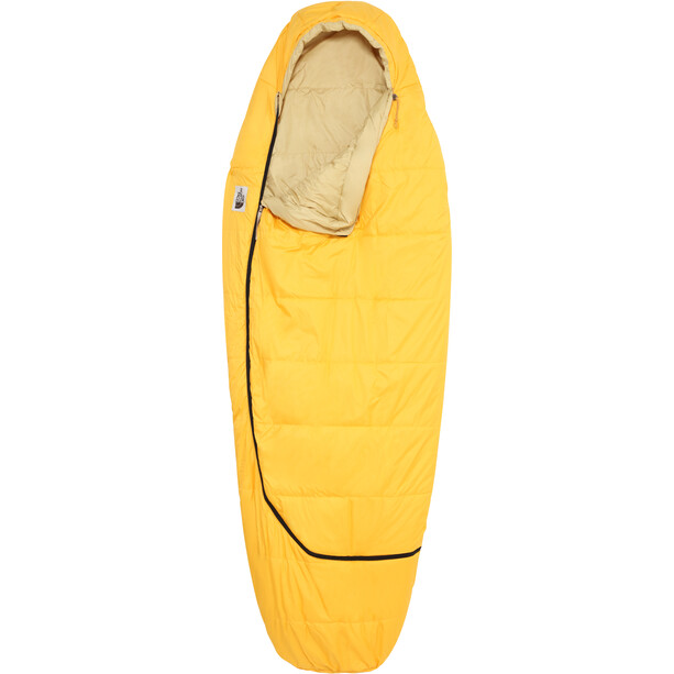 The North Face Eco Trail Synthetic 35 Schlafsack Regular yellow/hemp