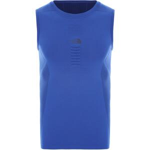 The North Face Active Ärmelloses Rundhalsshirt Herren tnf blue tnf blue