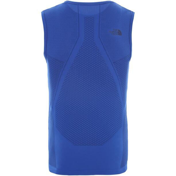 The North Face Active Ärmelloses Rundhalsshirt Herren tnf blue