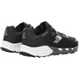 The North Face Flight Trinity Schuhe Herren dark shadow grey/tnf black