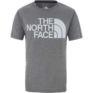 The North Face Flight Better Than Naked Kurzarmshirt Herren tnf dark grey heather tnf dark grey heather
