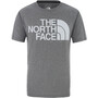 The North Face Flight Better Than Naked Kurzarmshirt Herren tnf dark grey heather