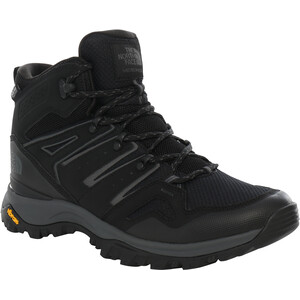 The North Face Hedgehog Fastpack II WP Mid-Cut Schuhe Herren tnf black/tnf black tnf black/tnf black