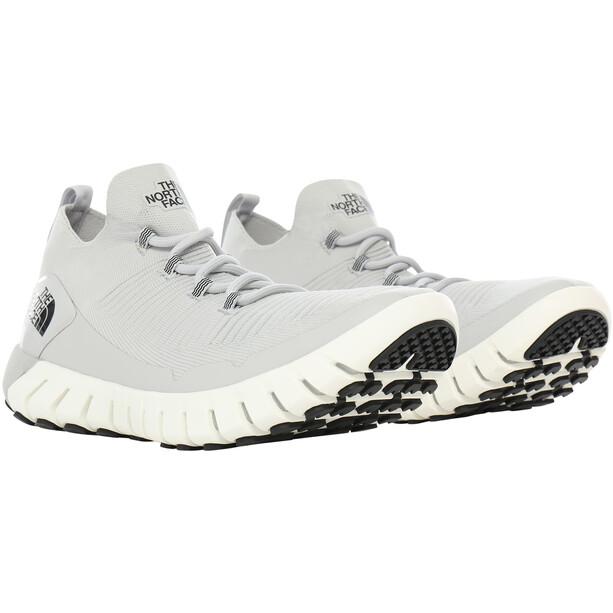 The North Face Oscilate Schuhe Herren tin grey/tnf black