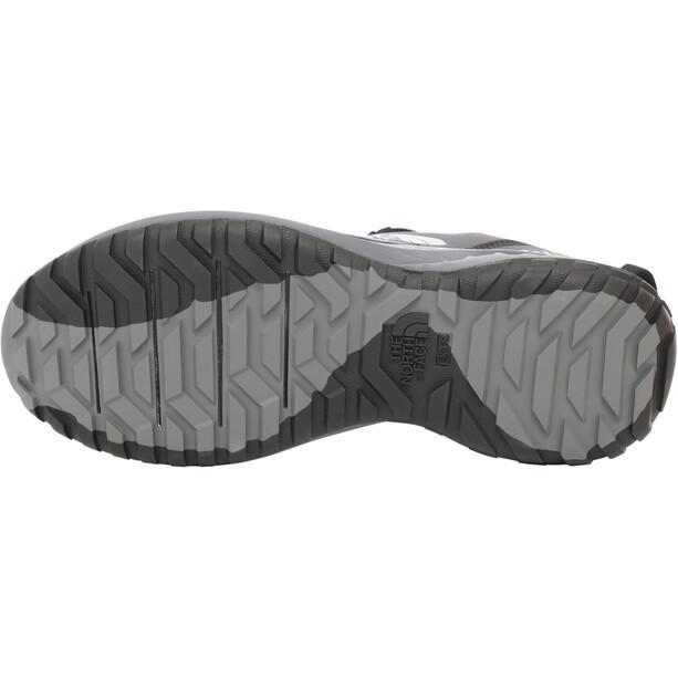 The North Face Ultra Endurance XF FutureLight Schuhe Herren tnf black/zinc grey
