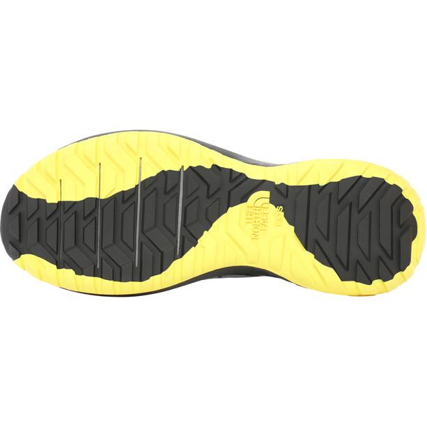 The North Face Ultra Endurance XF Schuhe Herren griffin grey/tnf black