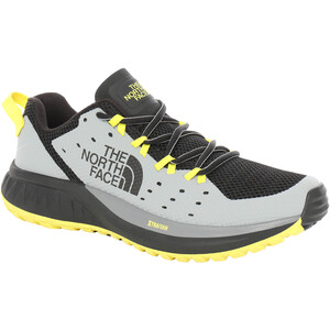 The North Face Ultra Endurance XF Schuhe Herren griffin grey/tnf black griffin grey/tnf black