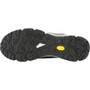 The North Face Ultra Fastpack IV FutureLight Shoes Men, harmaa/musta