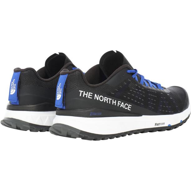 The North Face Ultra Swift Shoes Men tnf black/tnf blue