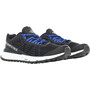 The North Face Ultra Swift Schuhe Herren tnf black/tnf blue