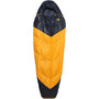 The North Face One Bag Schlafsack hyper blue/radiant yellow