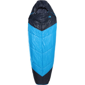 The North Face One Bag Schlafsack hyper blue/radiant yellow hyper blue/radiant yellow