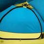 The North Face Talus Eco 2 Zelt stinger yellow/meridian blue