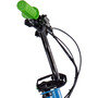 Ruff Cycles Lil'Buddy Bosch Active Line 300Wh blue/green