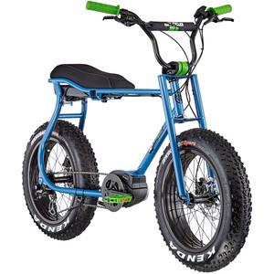 "Ruff Cycles Lil'Buddy 20"" blue/green blue/green"