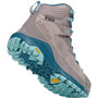 Hoka One One Kaha GTX Shoes Dam frost gray/aqua haze