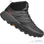 Hoka One One Speedgoat Mid 2GTX Running Shoes Herr anthracite/dark gull grey