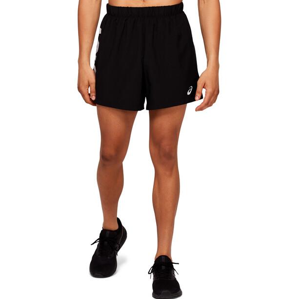 asics Katakana Shorts 5'' Homme
