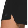 "asics Road 5,5"" Shorts Damen performance black"