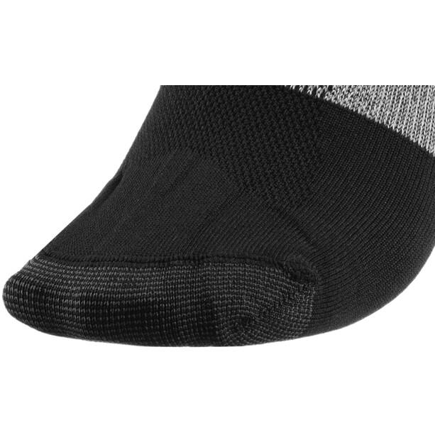 asics Lyte Socken 3 Pack performance black