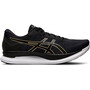 asics Glideride Shoes Men black/pure gold